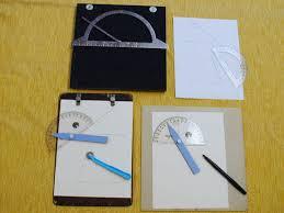 Braille Geometri Araçları Görüntüsü