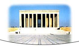 Anıtkabir Görüntüsü