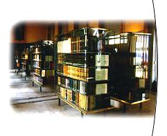 Kütüphane Görüntüsü