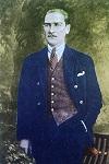 Mustafa Kemal ATATÜRK'ün Fotoğrafı