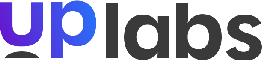 UpLabs Sitesinin Logo Görüntüsü