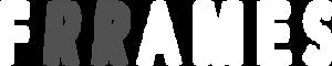 FRRAMES Sitesinin Logo Görüntüsü