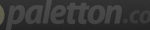 Paletton Sitesinin Logo Görseli