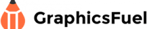 GraphicsFuel Sitesinin Logo Görüntüsü