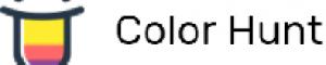 Color Hunt Sitesinin Logo Görüntüsü