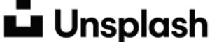 Unsplash Sitesinin Logo Görüntüsü