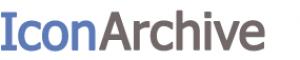 İkon Arşivi Sitesinin Logo Görüntüsü